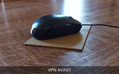 Avast VPN service